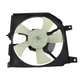 1AACF00155-Nissan 200SX Sentra A/C Condenser Cooling Fan Assembly
