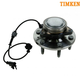 TKSHF00225-Wheel Bearing & Hub Assembly Front Timken SP450303