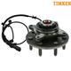 TKSHF00223-Ford F150 Truck Wheel Bearing & Hub Assembly Front  Timken SP550213