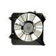 1AACF00149-Honda CR-Z Insight A/C Condenser Cooling Fan Assembly