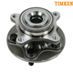 TKSHF00228-Land Rover Wheel Bearing & Hub Assembly Front Driver or Passenger Side Timken HA500601