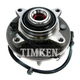 TKSHF00222-Ford F150 Truck Wheel Bearing & Hub Assembly Front  Timken SP550208