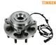 TKSHF00235-Wheel Bearing & Hub Assembly Front Driver or Passenger Side  Timken HA590346