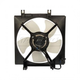 1AACF00139-Subaru Forester Impreza A/C Condenser Cooling Fan Assembly