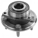 TKSHF00230-Cadillac CTS Chevy Camaro Wheel Bearing & Hub Assembly Front Driver or Passenger Side Timken HA590260