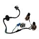 1AZMX00056-2000-02 Tail Light Harness