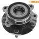TKSHF00209-Scion tC Toyota Rav4 Wheel Bearing & Hub Assembly Front Driver or Passenger Side  Timken HA590168