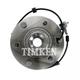 TKSHF00216-Wheel Bearing & Hub Assembly Front Timken SP500703