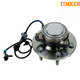 TKSHF00218-Wheel Bearing & Hub Assembly Front