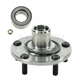 TKSHF00219-Wheel Bearing & Hub Assembly Front  Timken HA590600K
