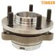 TKSHF00212-Wheel Bearing & Hub Assembly  Timken HA590252