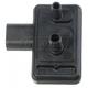 1AZMX00048-EGR Pressure Feedback Sensor (DPFE)