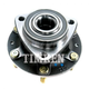 TKSHF00215-Hyundai Entourage Kia Sedona Wheel Bearing & Hub Assembly Front  Timken HA590206