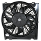 1AACF00110-2000-04 Saturn L Sedan L Wagon A/C Condenser Cooling Fan Assembly
