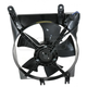 1AACF00111-2005-08 Suzuki Forenza Reno A/C Condenser Cooling Fan Assembly