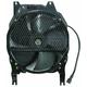 1AACF00112-2001-02 Isuzu Trooper A/C Condenser Cooling Fan Assembly