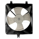 1AACF00107-1995-97 Honda Accord A/C Condenser Cooling Fan Assembly