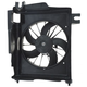 1AACF00104-Dodge A/C Condenser Cooling Fan Assembly
