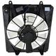 1AACF00109-2007-09 Honda CR-V A/C Condenser Cooling Fan Assembly