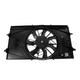 1AACF00100-Radiator Cooling Fan Assembly