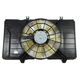 1AACF00101-Dodge Neon Radiator Cooling Fan Assembly