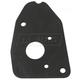 1AWSX00527-1964-67 Steering Column Sponge Seal