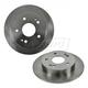 1ABFS00804-Brake Rotor Pair
