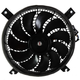 1AACF00175-2004-06 Suzuki XL-7 A/C Condenser Cooling Fan Assembly