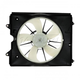 1AACF00171-2011-17 Honda Odyssey A/C Condenser Cooling Fan Assembly