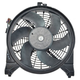 1AACF00159-A/C Condenser Cooling Fan Assembly