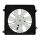 1AACF00163-A/C Condenser Cooling Fan Assembly