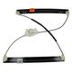 1ADRK00043-Door Striker Bolt Kit Pair
