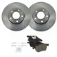 1ABFS00997-Brake Kit
