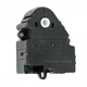 1AZMX00108-Vent Mode Actuator Rear