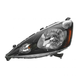 1ALHL02123-2012-14 Honda FIT Headlight