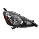 1ALHL02124-2012-14 Honda FIT Headlight