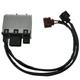 1AZMX00135-Audi A6 Allroad S4 Radiator Cooling Fan Control Module