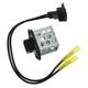 1AZMX00182-Radiator Fan Resistor
