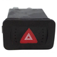1AZMX00177-Volkswagen Golf Jetta Emergency Flasher Hazard Switch