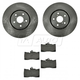 1ABFS00946-2007-11 Lexus GS350 Brake Kit