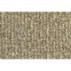 ZAICK16536-2001-05 Honda Civic Complete Carpet 7099-Antelope/Light Neutral