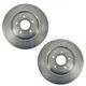 1ABFS00975-Brake Rotor Pair