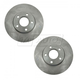 1ABFS00905-2010-13 Ford Transit Connect Brake Rotor Front Pair