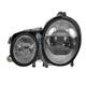 1ALHL02111-Mercedes Benz Headlight Driver Side