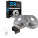 1ABFS00934-Lexus IS250 Brake Kit Rear