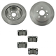 1ABFS00930-Lexus Brake Kit