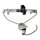 1AWRG01544-1990-94 Window Regulator Driver Side