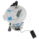 MCFPU00007-Electric Fuel Pump and Sending Unit Module Motorcraft PFS418