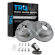 1ABFS00698-Brake Pad & Rotor Kit Rear