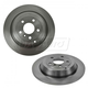 1ABFS00692-Mercedes Benz Brake Rotor